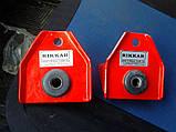 Краби заз 1102 1103 таврія славута модернизированнные тюнінг (кронштейн передньої розтяжки) RIKKAR, фото 5