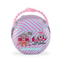 """Игровой набор с куклой L.O.L. SURPRISE! серии """"Ooh La La Baby Surprise""""- ПРИНЦЕССА КИТТИ (с аксесс.), фото 1"""