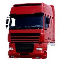 Кузовные автозапчасти грузовика DAF