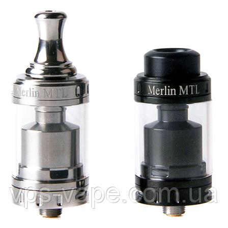 Augvape Merlin MTL RTA, фото 2