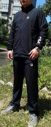 Мужской спортивный костюм FILA , фото 2