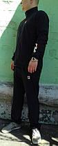 Мужской спортивный костюм FILA , фото 3