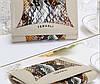 Кошелек женский кожаный Temanli, фото 6