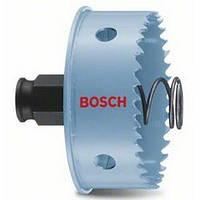 Биметаллическая кольцевая пила Bosch Sheet Metal 65 х 20