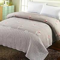 "Покрывало Soft Cotton 230х250  ""Фламинго"", фото 1"