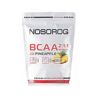 BCAA NOSOROG BCAA 2:1:1 Instant (400 г) бцаа носорог инстанд orange
