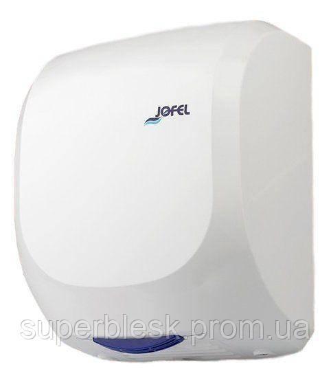 Сушилка для рук высокоскоростная Jofel AA19000 - белый