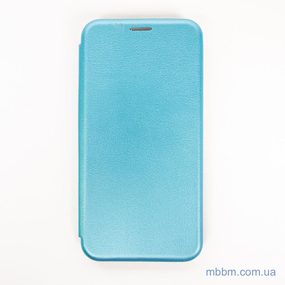 Чехол G-Case Xiaomi Redmi 7 light blue