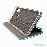 Чехол G-Case Xiaomi Redmi 7 light blue, фото 3