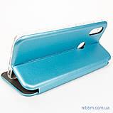 Чехол G-Case Xiaomi Redmi 7 light blue, фото 4
