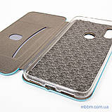 Чехол G-Case Xiaomi Redmi 7 light blue, фото 5