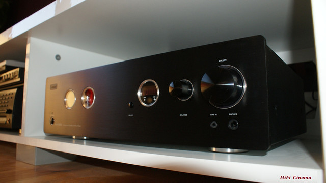 Magnat MA 800 High End Stereo Amplifier интегральный ламповый гибридный усилитель