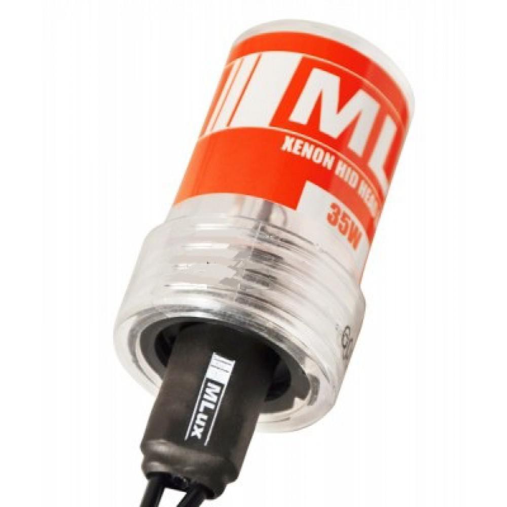 Ксеноновая лампа MLux H27 6000K 35W