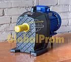 Соосно-цилиндрический мотор-редуктор МЦ2С-125, редуктор Мц2С, соосно-цилиндрический редуктор МЦ2С, фото 3