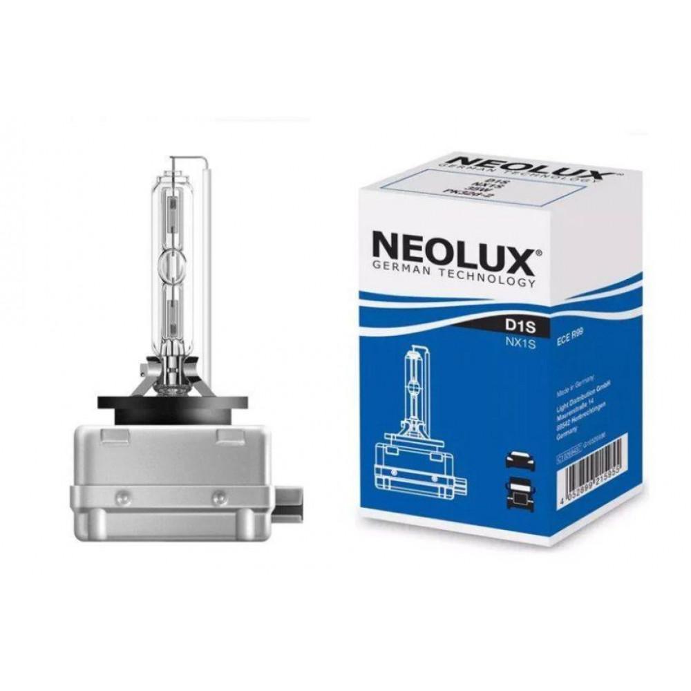 Ксеноновая лампа NEOLUX NX1S-D1S 85V 35W P32d-2