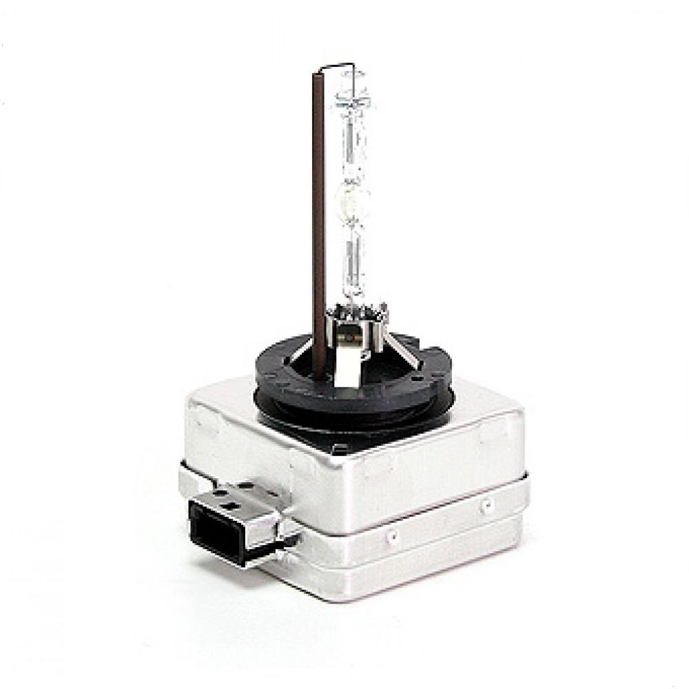 Ксеноновая лампа Silver Star D1S 5000K 35W