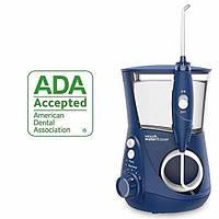 Ирригатор для здоровья зубов и дёсенWaterpik Water Flosser Electric Dental Countertop Oral Irrigator For Teeth