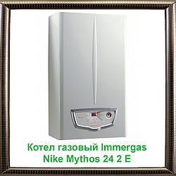 Котел газовий Immergas Nike Mythos 24 2 E