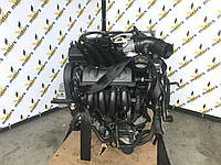 Двигатель vw audi skoda 1.6 mpi