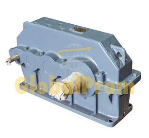 Редуктор Ц3У-160 цилиндрический, Редуктор цилиндрический для станков по резке металла Ц3У-160