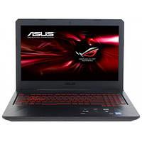 Ноутбук Asus TUF Gaming FX504GD б/у (15/i7/16/ssd256+500/Nvidia GTX1050/Win10)