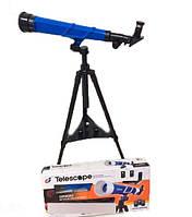 Телескоп С 2125 (15) 3 степени увеличения, в коробке