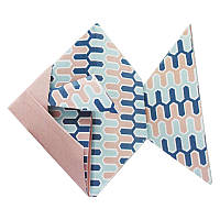 Набор для оригами Рыбки (Fish Fridolin)