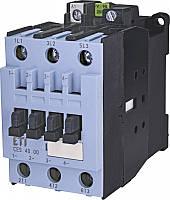 Контактор CES 40.00 (18,5 kW) 230V AC