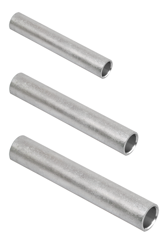 Гильза GL-16 алюминиевая соединительная ИЭК
