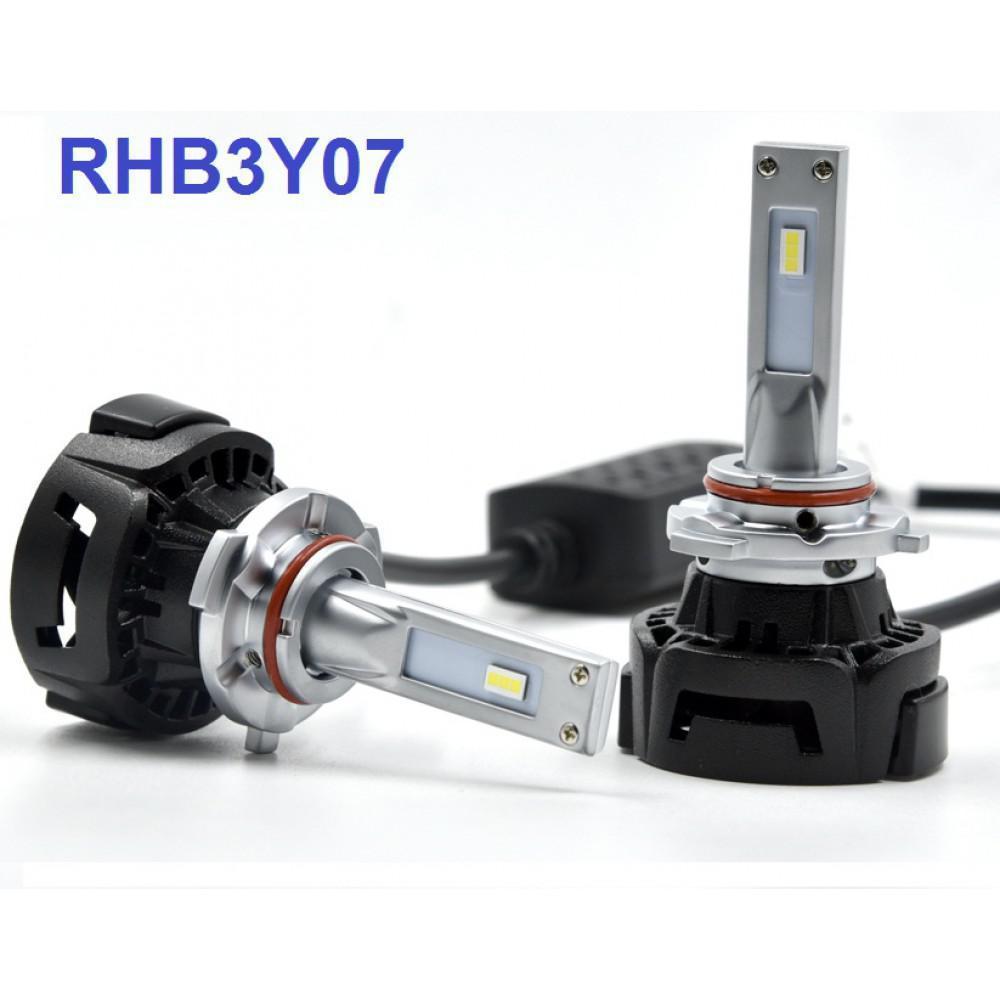 LED лампы ALed HB3 6000K RHB3Y07 2 шт