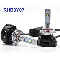 LED лампы ALed HB3 6000K RHB3Y07 2 шт, фото 1