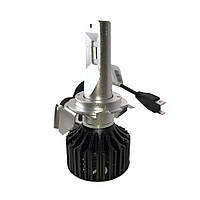 LED лампы ALed R H7 C07G 6000K 4000 Lm 2 шт для Ford, фото 1