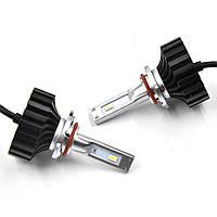 LED лампы ALed S HB3 5500K 20W SHB3Y03 2 шт, фото 1