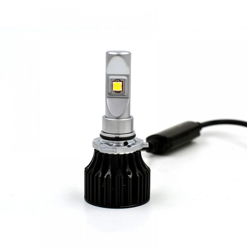 LED лампы ALed X HB3 С03 5000K 5000Lm XHB3 9005 (2шт)