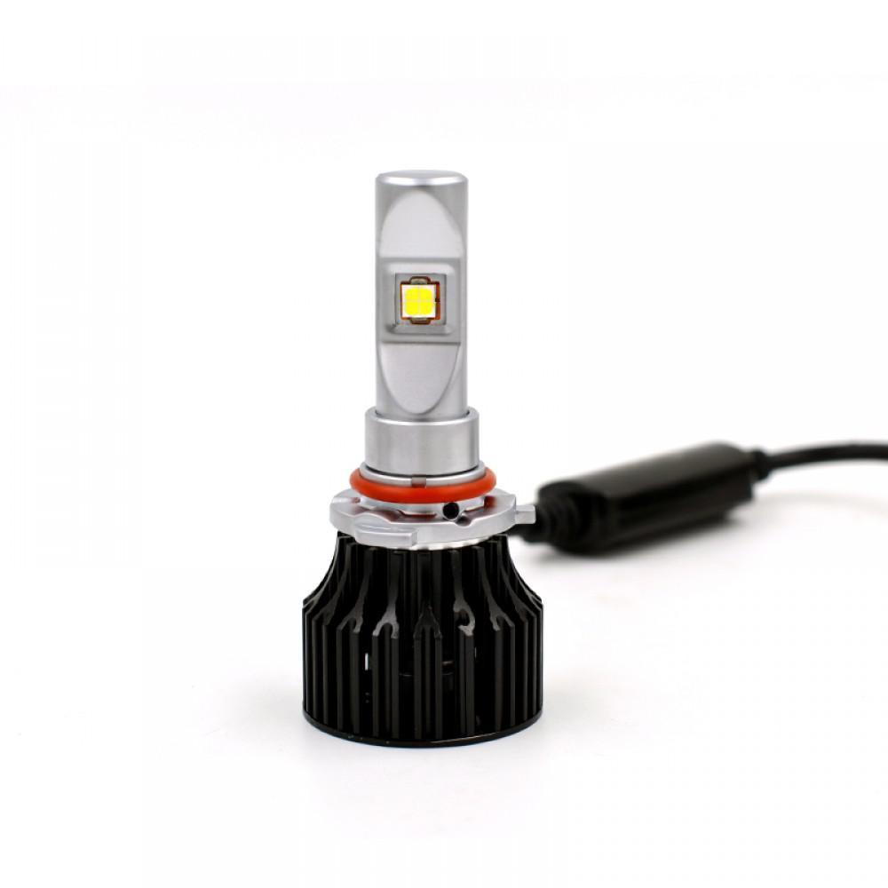 LED лампы ALed X HB4 (9006) 5000K 4900Lm (2шт)