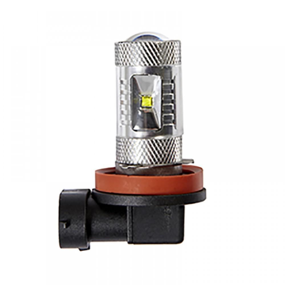 LED лампы RING H11 противотуманные RW711FLED (7015) к2