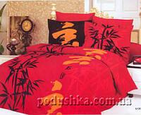 Комплект постели Naomi, Le Vele Двуспальный евро комплект