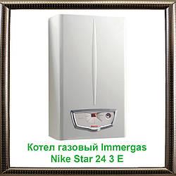 Котел газовый Immergas Nike Star 24 3 E