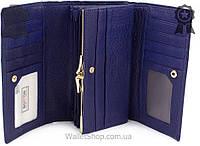 Женский кожаный кошелек c дополнительным блоком BOSTON 900