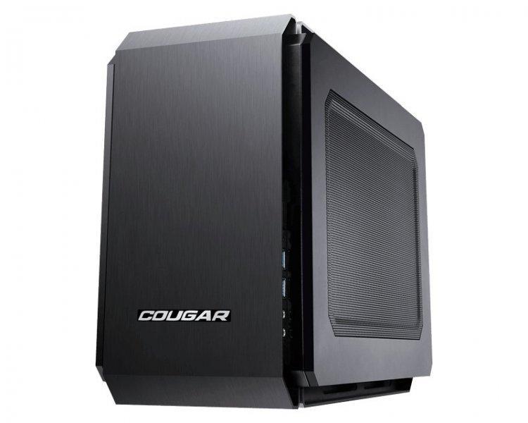 Корпус Cougar QBX (108M020.0002)