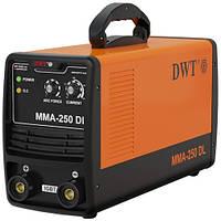 DWT Swiss AG Сварочный инвертор DWT ММА-250 DL