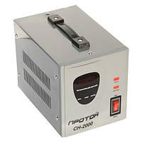 Протон Релейный стабилизатор ПРОТОН CH-2000