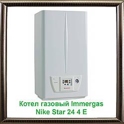 Котел газовый Immergas Nike Star 24 4 E
