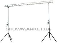 SOUNDKING П- образная стойка для световых приборов SOUNDKING DPC001