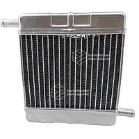 Радиатор отопителя МТЗ-80, 82, 892 (сердцевина + бачки алюминий)