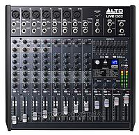 Alto Professional Микшерный пульт ALTO PROFESSIONAL LIVE1202