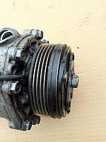 Шкив + муфта (мех.) компресора кондиционера, 7813A076, Kia  (Киа Другое)