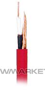 SOUNDKING Инструментальный кабель SOUNDKING SKGA303 Red