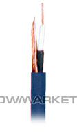 SOUNDKING Инструментальный кабель SOUNDKING SKGA302 Blue