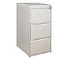 Шкаф файловый ШФ-3А, офисный металличекий шкаф для файлов формата А4 Н1020х495х602 мм